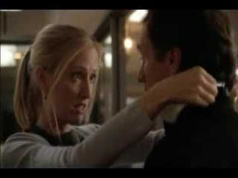west wing josh and donna hook up