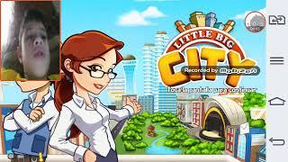 Little Big City #3 Actualizando Mi Ciudad + Mi Música Viva MP3TECA