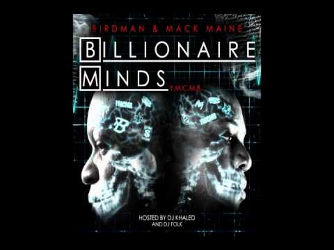 Birdman & Mack Maine - Mr.Lottery (ft. Short...