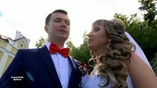 12 августа 2017 года свадьба Андрея и Татьяны (фото и видео Виктор Татаркин)
