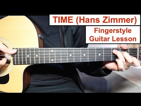 """TIME"" - Hans Zimmer (Inception) 