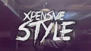 Lasai - Xpensive Style / Black Label - Chronic Ting / Video lyrics in subs / 2016