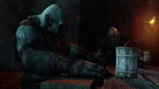 Official Shadow of Mordor – Forge your Nemesis Trailer