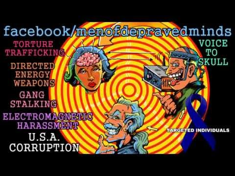 Targeted Individuals AUGUST 12, 2014