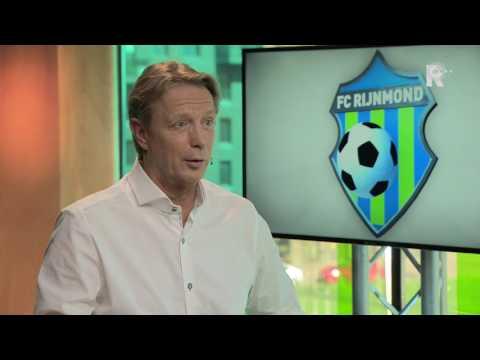 FC Rijnmond - 9 mei 2017