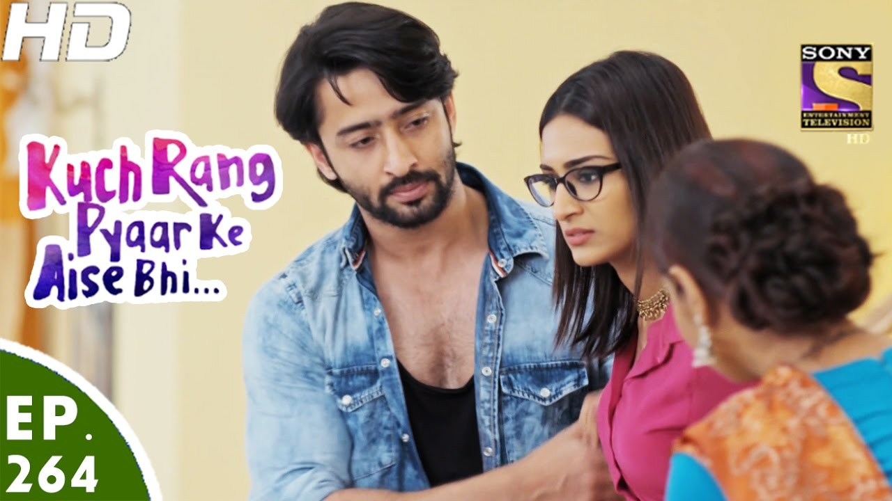 Image result for kuch rang pyar ke episode 264