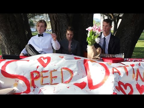 emerald speed dating