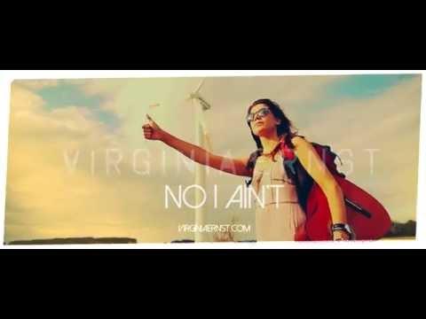 Virginia Ernst - No I Ain't (Teaser)