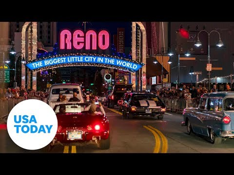 Behind the curtains of Reno's strip clubs | The City, S2 E5