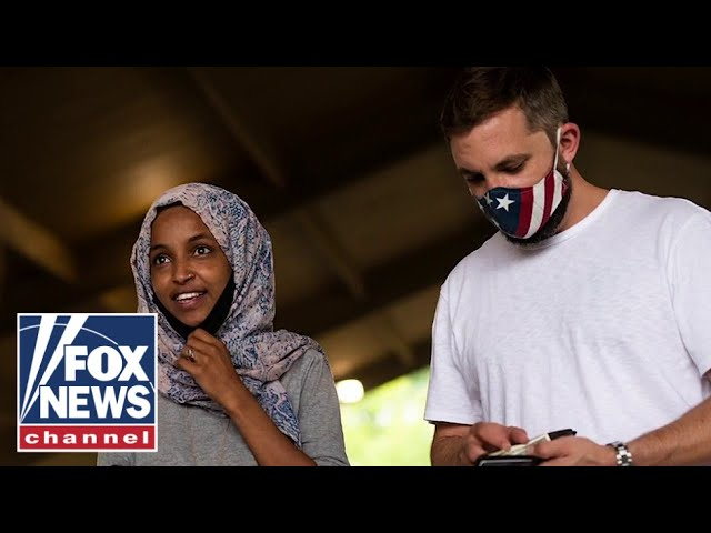 Ilhan Omar\'s husband received $634K in coronavirus relief