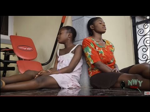 The Orphan Girl - 2016 Latest Nigerian Nollywood Movie