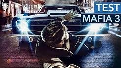 Mafia 3 im Testvideo - Für wen es sich eignet