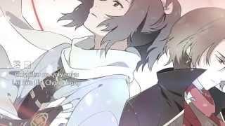 【 Touken Ranbu 】 Rakujitsu no yakusoku 【 S!N×Eve 】- Vietsub