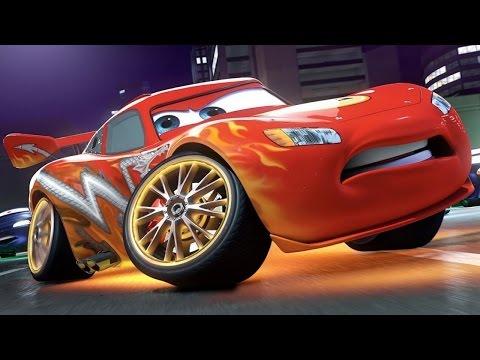 Cars 2 Full Movie HD ! Cartoon Movies For Kids ! Disney Cars Lightning Mcqueen Movie HD