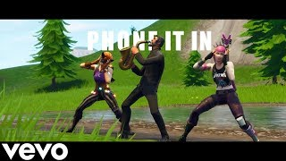 Fortnite - Phone It In House Remix x Trap (Prod. By BomBino)