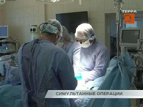 Новости Самары. Уникальная сосудистая хирургия.