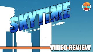 Review: SkyTime (PlayStation 4 & Switch) - Defunct Games