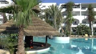PDVideo 165 Maroc Agadir Hotel RIU Tikida Beach