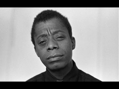 """Who is the N-i-g-g-e-r?"" Authors James Baldwin / Dr. Cornel West"