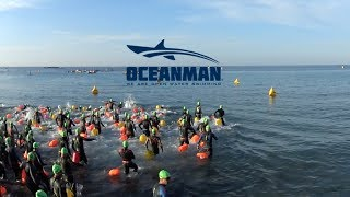 Как прошел заплыв на открытой воде Oceanman Tabarca 2018. Официальный трейлер соревнований Oceanman