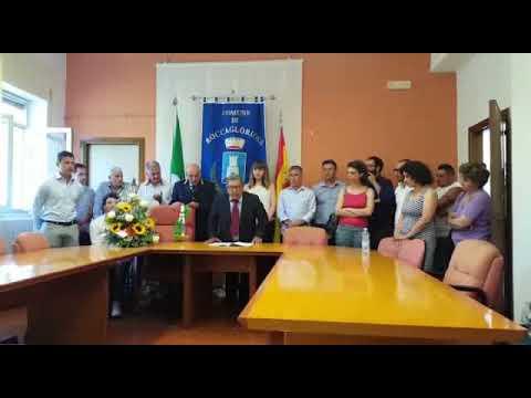 Atena Lucana, Roccagloriosa e Novi Velia. Si insediano i nuovi consigli comunali.