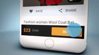 Wish Shopping screenshot 2