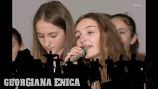 Georgiana Enica - Promo Artist 100%