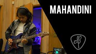 Dewa Budjana - Mahandini MP3
