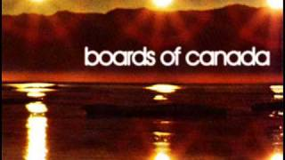 Boards Of Canada -  Chromakey Dreamcoat
