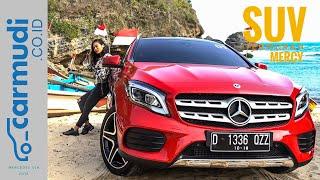 Pilih SUV Termurah Mercedes, Ini yang Kalian Dapat