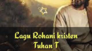 Gambar cover TUHAN TAK PERNAH KECEWAKAN ||Lagu rohani kristen||Liric
