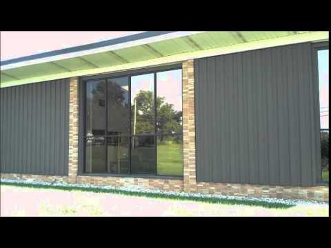 Solar Window Film Install= Big Energy Savings