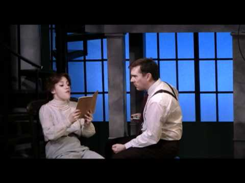 English Lesson (with Marbles) from MY FAIR LADY