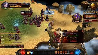 Review Game MU Online ★ Level 9 ➤ Level 15