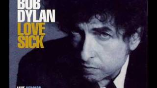 Love Sick- Bob Dylan Cover