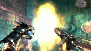 Necrovision Gameplay PC español comentado Capítulo 8.