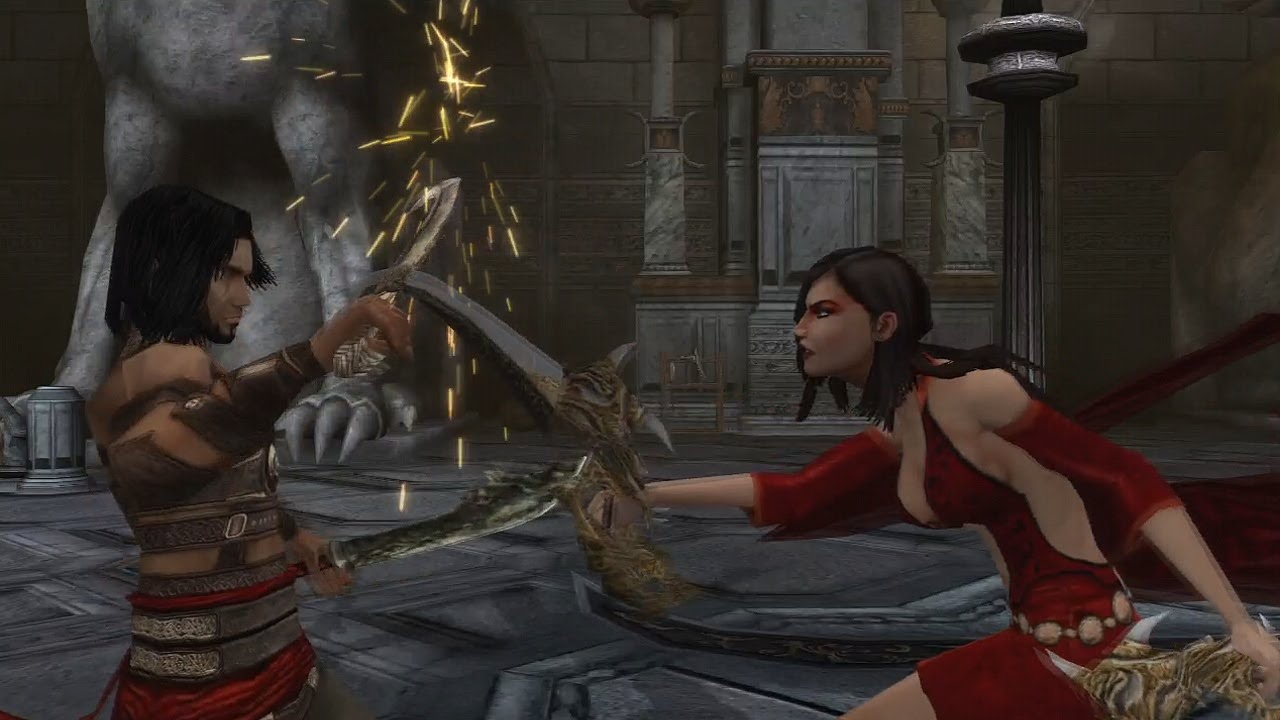 Prince Of Persia Warrior Within Apk Iso Psp Download For Free