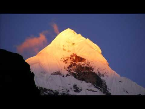 Badrinath Travel Guide & Tours | BreathtakingIndia.com