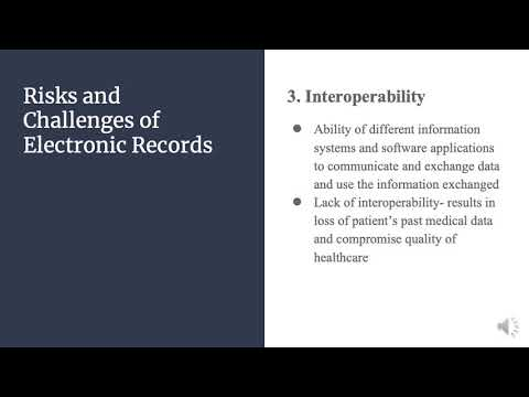 Legal Issues With HIPAA Laws Governing Electronic Medical Records