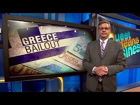Decoding the Greek debt swap