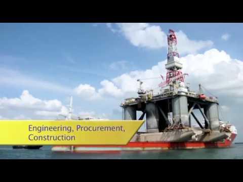Kim Heng Offshore & Marine Holdings Ltd - Corporate Video