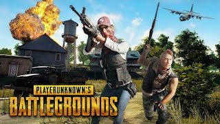 BATTLEGROUNDS w/ MY GIRLFRIEND!! #3 (PlayerUnknown's Battlegrounds)