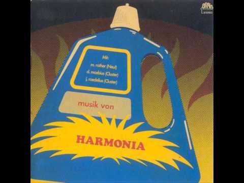 Harmonia - Musik Von Harmonia (full album)