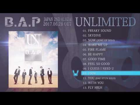 [ UNLIMITED] B.A.P - 1004