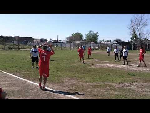Los Vagos de Oyuela-1ºT Oyuela vs nacional