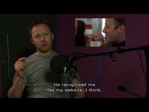 Limmy's Show - Series 1 Episode 1 - Director's Commentary