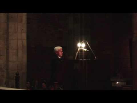 bach toccata fuga in re Minore eseguita da Klemens Schnorr