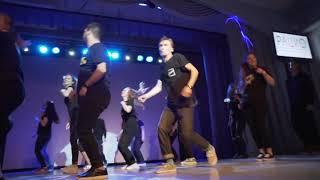 FARADENZA - LITTLE BIG Dance cover ТюмГУ