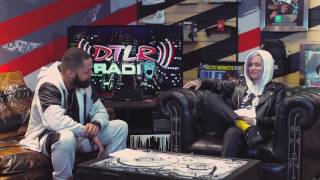 Style Suite: Artist Kehlani stops by to chop it up with King Flexxa