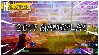 FORTNITE NEW UPDATE HALLOWEEN BRINGS LEADERBOARDS - CUSTOMIZE NEW WEAPON SKINS!